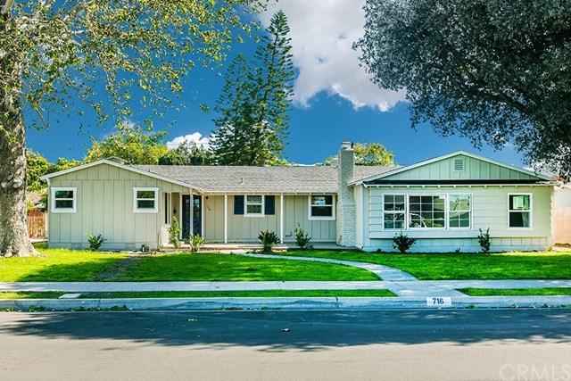 716 N Citron St, Anaheim, CA 92805