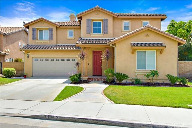 6502 Gold Dust St, Eastvale, CA 92880