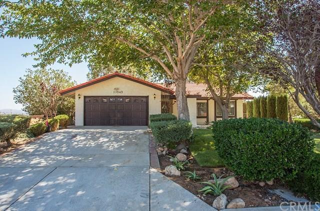13545 Hidden Valley Rd, Victorville, CA 92395