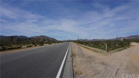 0 Barstow Outer, Lucerne Valley, CA 92356