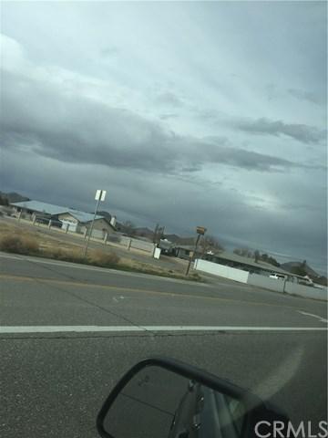 0 Otoe, Apple Valley, CA