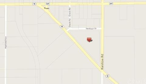 0 Highway 18barstow Rd, Lucerne Valley, CA 92356