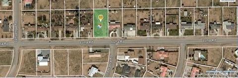 0 Luna Rd, Phelan, CA 92371