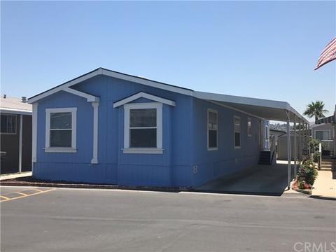 3667 Valley Blvd #30, Pomona, CA 91768