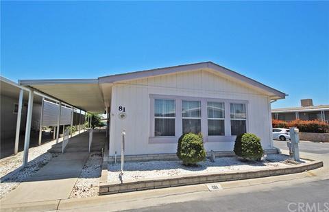 1010 Terrace Rd #81, San Bernardino, CA 92410