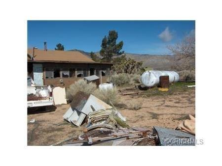 39602 Kelso Valley Rd, Cantil, CA 93519
