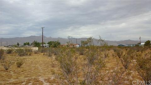 0 Tuolumne, Mojave, CA