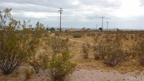0 Tenaya, Mojave, CA
