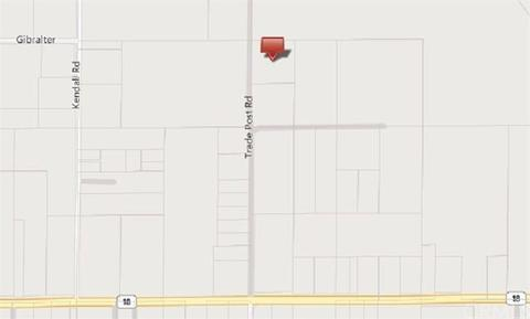 0 Trade Post Rise, Lucerne Valley, CA 92356