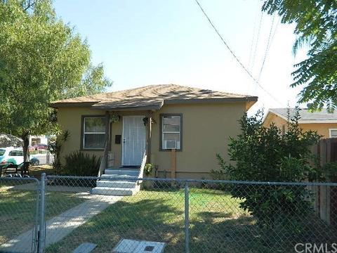 14503 Chevalier Ave, Baldwin Park, CA 91706