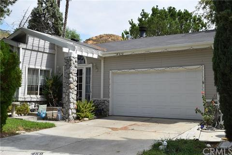 20070 Summit View Ct #459, Canyon Country, CA 91351