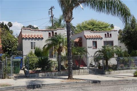 4245 Lexington Ave, Los Angeles, CA 90029