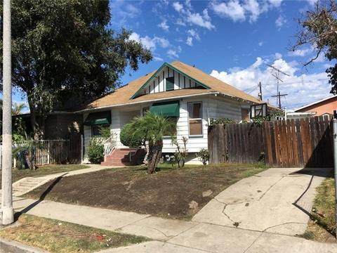 3714 Halldale Ave, Los Angeles, CA 90018