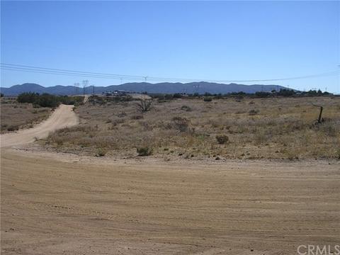0 Meadowlark, Oak Hills, CA