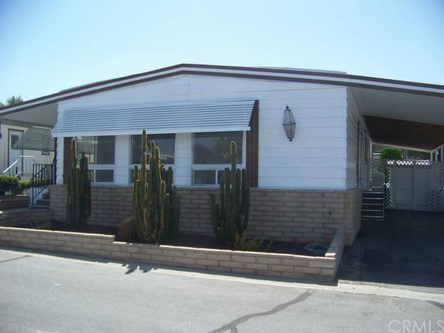 54999 Martinez Trl #35, Yucca Valley, CA 92284