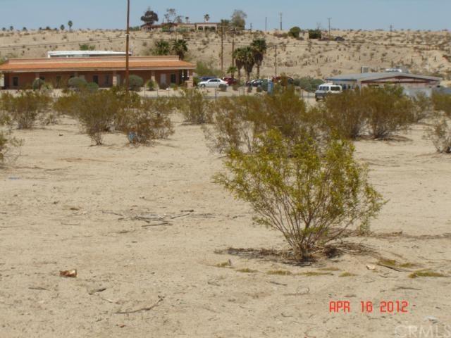 72725 Twentynine Palms Highway, 29 Palms, CA 92277