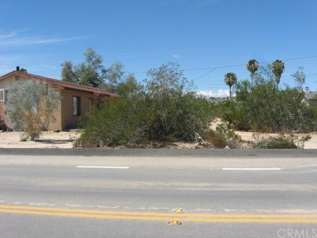 6200 Lupine Avenue, 29 Palms, CA 92277