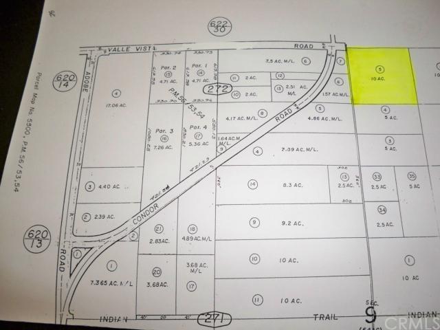 74000 Valle Vista Road, 29 Palms, CA 92277