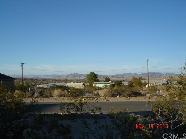 74659 Serrano Drive, 29 Palms, CA 92277