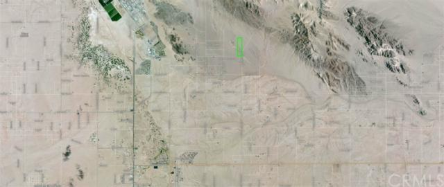 0 Bullion Mountain Rd, 29 Palms, CA 92277