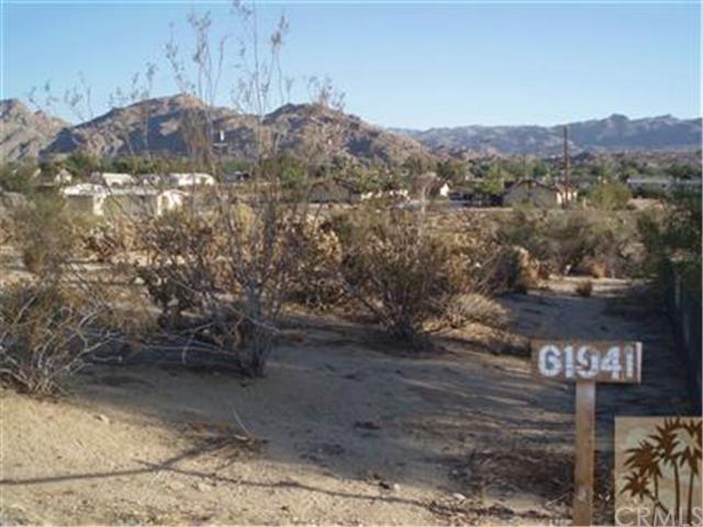 61941 Aster Pl, Joshua Tree, CA 92252
