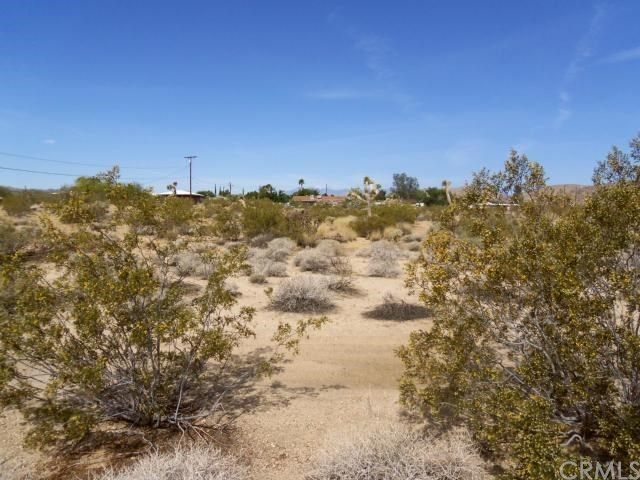 5974 Sunburst St, Joshua Tree, CA 92252