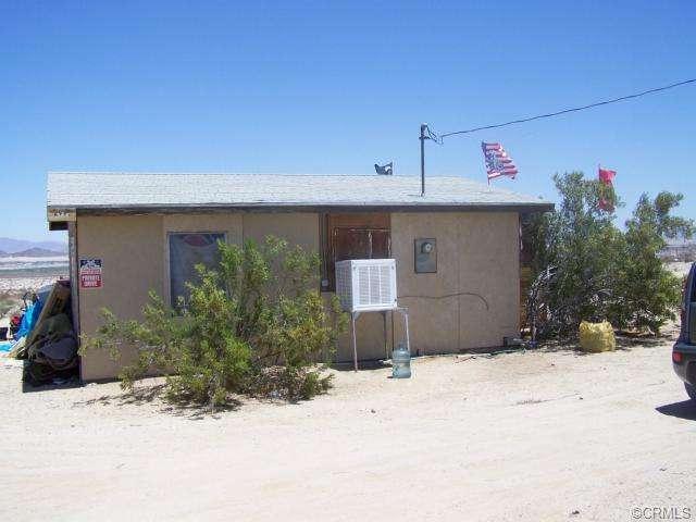 2991 Desert Heights Dr, Twentynine Palms, CA