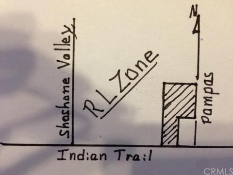 0 Indian Trail, 29 Palms, CA