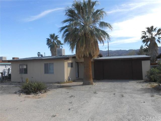 72319 Sunnyslope Drive, 29 Palms, CA 92277