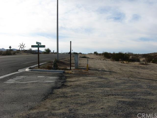6490 Noels Knoll Road, 29 Palms, CA 92277