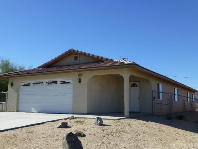 7348 Persia Ave, Twentynine Palms, CA