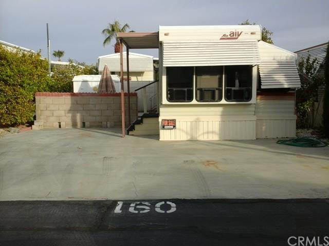 70205 Dillon #APT 160, Desert Hot Springs, CA