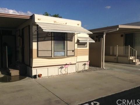 70205 Dillon #APT 172, Desert Hot Springs, CA