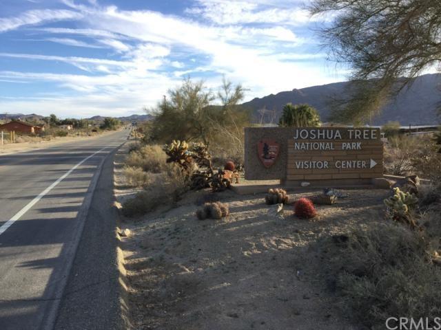 8990 Utah Trail, 29 Palms, CA 92277