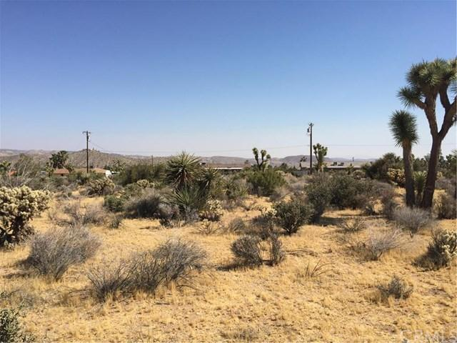 58150 San Andreas Rd, Yucca Valley, CA 92284