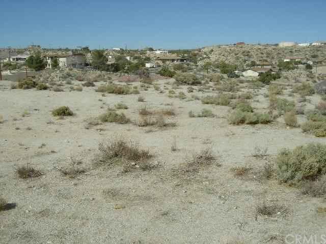 0 Plaza Del Amigo, Yucca Valley, CA 92284