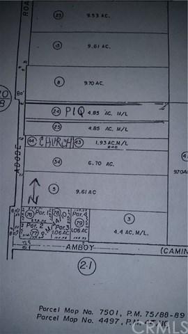 4721 Adobe Road, 29 Palms, CA 92277