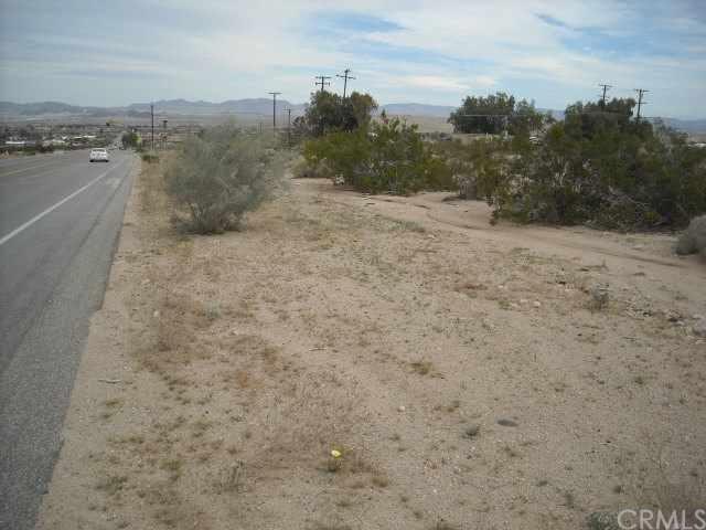 7383 Utah Trail, 29 Palms, CA 92277