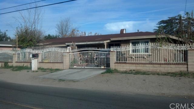 2402 W 1st Ave, San Bernardino, CA 92407