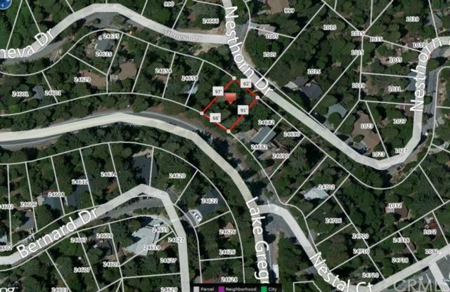 25107 Lake Gregory Drive, Crestline, CA 92325