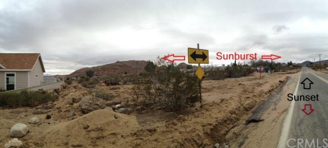 61726 Sunburst Circle, Joshua Tree, CA 92252