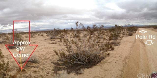 1200 Border Road, Joshua Tree, CA 92252