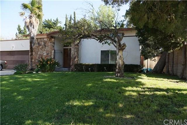 17239 Orozco St, Granada Hills, CA