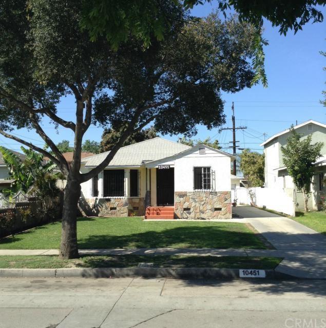 10451 Capistrano Ave, South Gate, CA