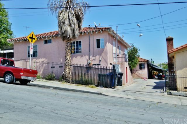 3709 Hammel St, Los Angeles, CA 90063