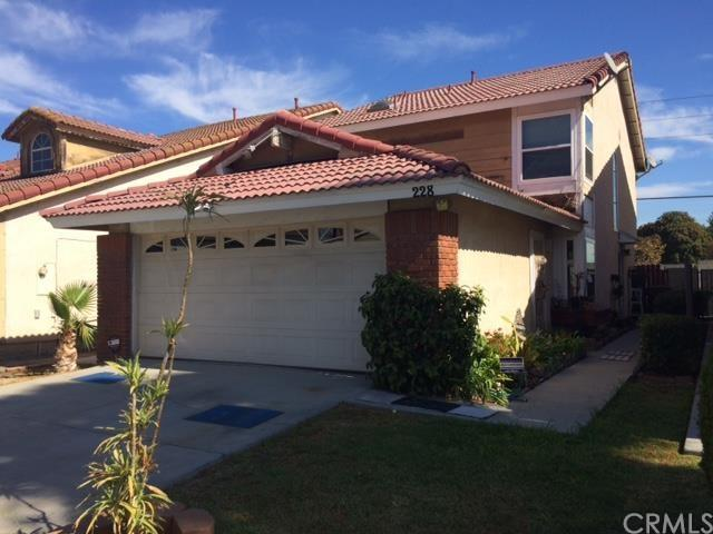 228 S Sherer Pl, Compton, CA 90220