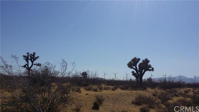 0 Europe, Mojave, CA
