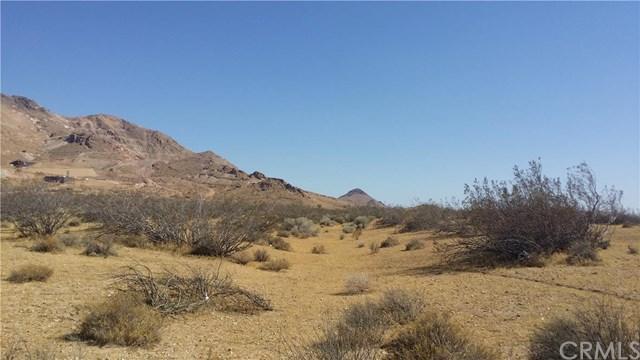 0 Geissler, Mojave, CA