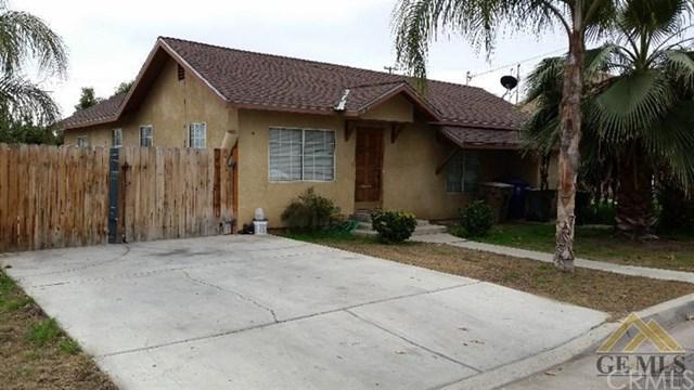 616 O St, Bakersfield, CA