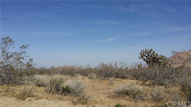 0 West, Mojave, CA